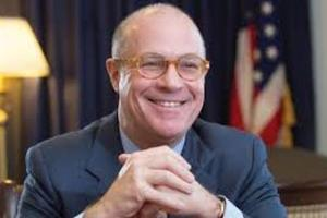 Trump Appointee and CFTC Chairman says 'Crypto is Here to Stay'
