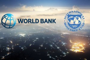 IMF, World Bank Set Framework Around Fintech Advances