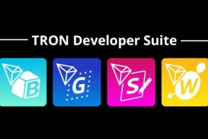 Tron (TRX) Launches All-In-One Tool Suite for Developers