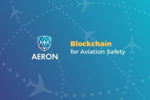 How Blockchain and Aeron disrupting Aviation Industry