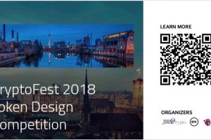 JRR Crypto Hosts Token Design Competition in Berlin – [BTC Media Sponsor]