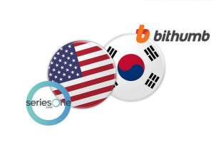 Bithumb and seriesOne Partner to Launch U.S. Securities Token Exchange