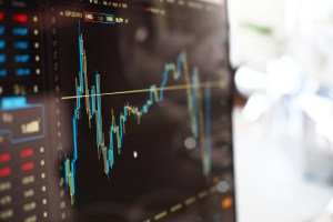 Bitcoin Price Live: Massive One Hour Candle Takes BTC Above $4,000
