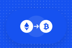 Coinbase Now Lets You Convert your Altcoins into Bitcoin