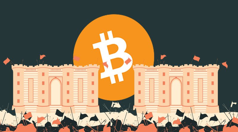 """Week 2: How the Bitcoin Cash """"Hash War"""" Came and Went and Not Much Happened"""
