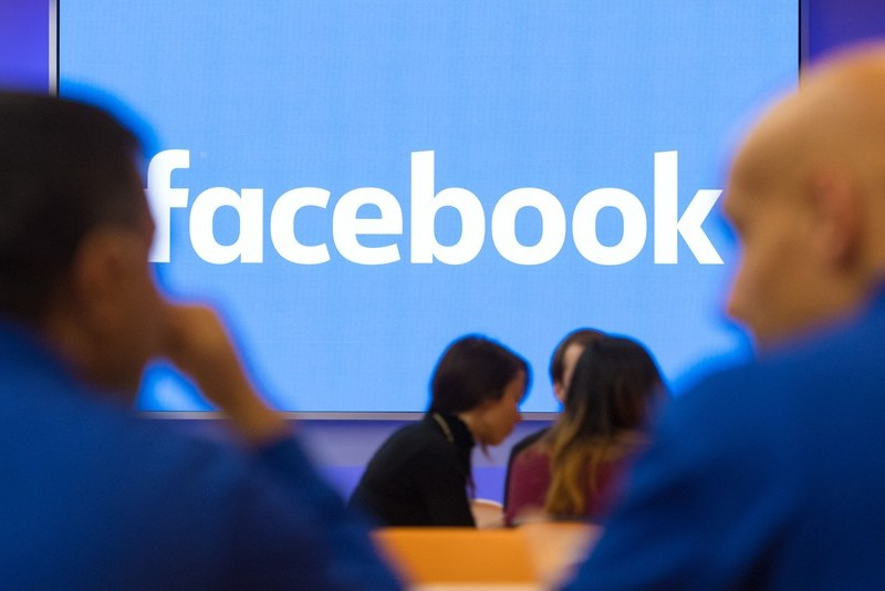 Facebook May Be Setting Its Eyes on Crypto. Hires 40 Ex-PayPal Members to Work on Blockchain Division