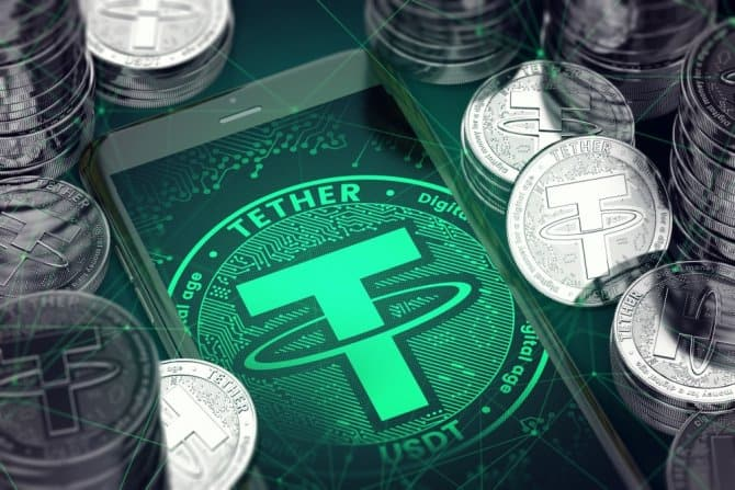 It Doesn't Matter Whether Tether (USDT) Is Fully Backed, Says Co-Founder William Quigley