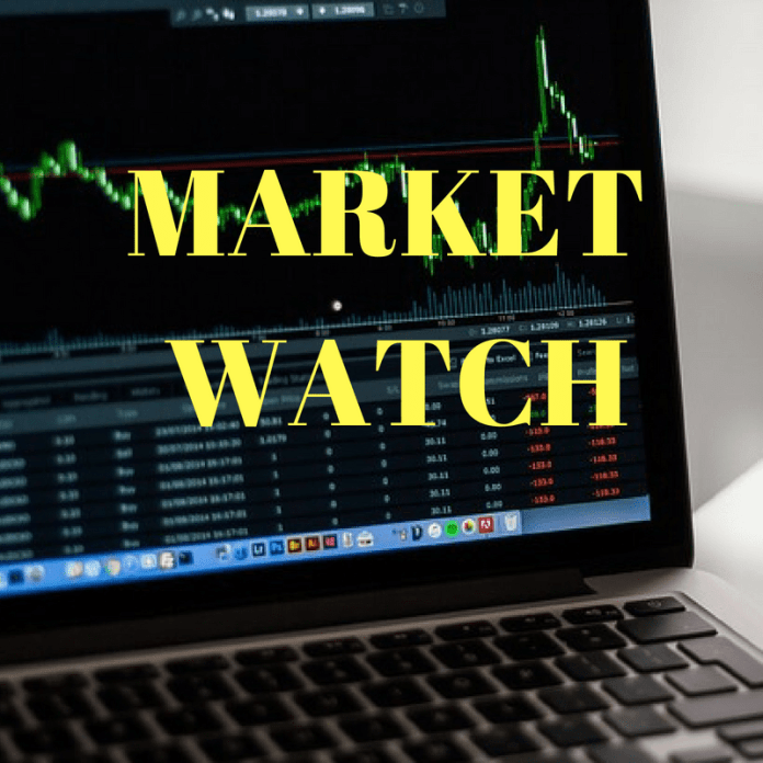 Market Watch: Bitcoin Rebounds Above $8500, Altcoins Surge