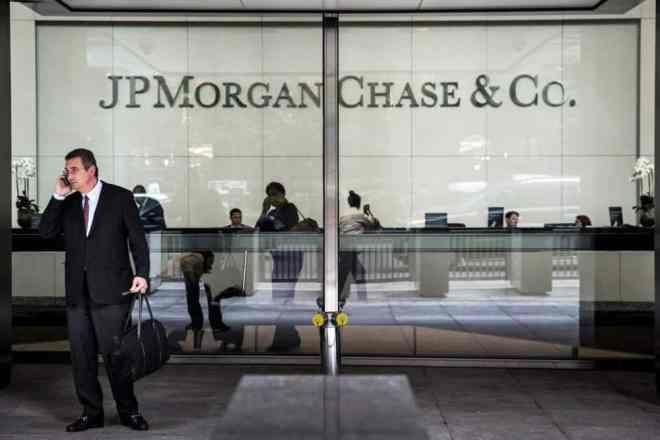 JP Morgan Chase and Co