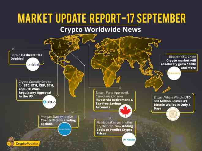 CryptoPotato Infographic Sept 17