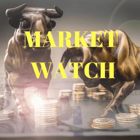 Market Watch: Crypto Market Cap Exceeds $200B. Winter Is Over?