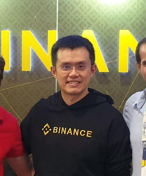 CZ, Binance CEO: Craig Wright is not Satoshi Nakamoto, But He's a Fraud