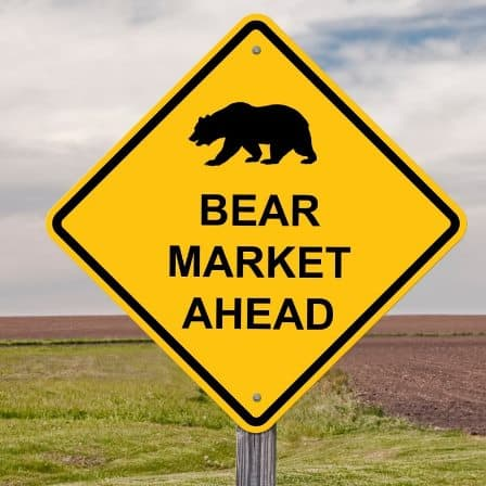Still Bearish: There Is Still Time For The Bitcoin Bear Market According to Recent Bitcoin Valuations
