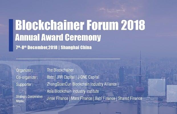 blockchainer
