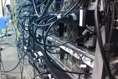 The FUD Is Back? China to Ban Bitcoin Mining (Again)