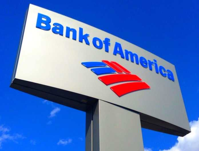 Bank of America CEO: With the Rise of Cryptocurrencies, We Want a Cashless Society