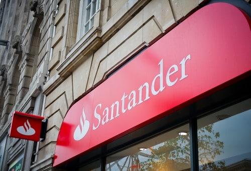 Breaking: Santander UK Reportedly Halts Coinbase Payments