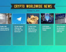 Bitcoin Steady While Altcoins Take-Off: The Weekly Crypto Market Update