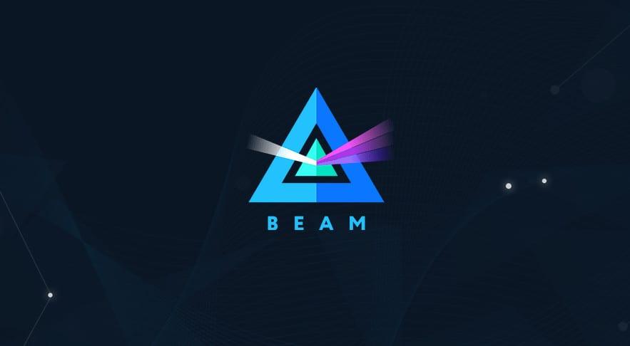 Beam Logo. Source: Medium