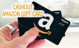 Amazon Gift Card Format