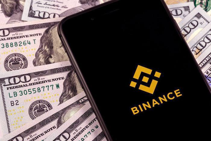 Withdraw US Dollars From Binance To Bank Account