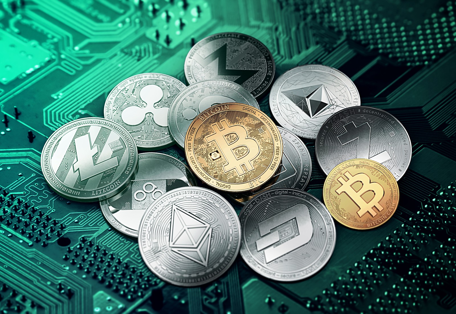 How To Find The Best Cryptocurrency
