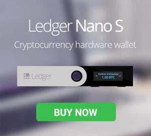 Ledger Wallet