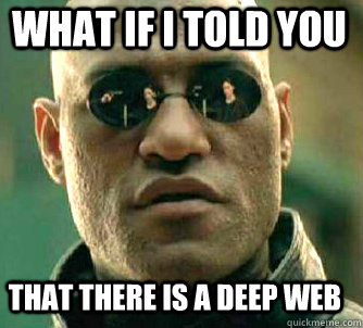 How To Access The Deep Web or DarkNet - A Beginner's Guide
