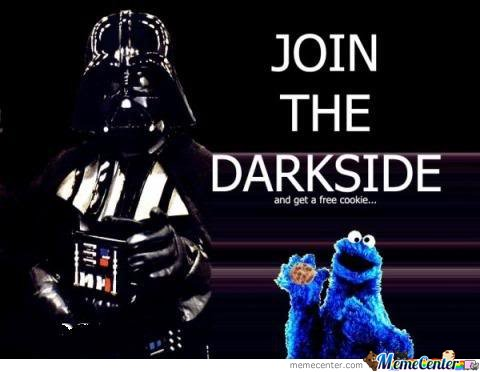 Join the Dark Markets