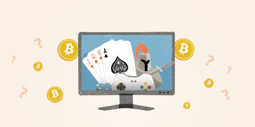 The Future of Bitcoin Gambling