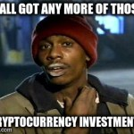 The best cryptocurrency investments for 2018