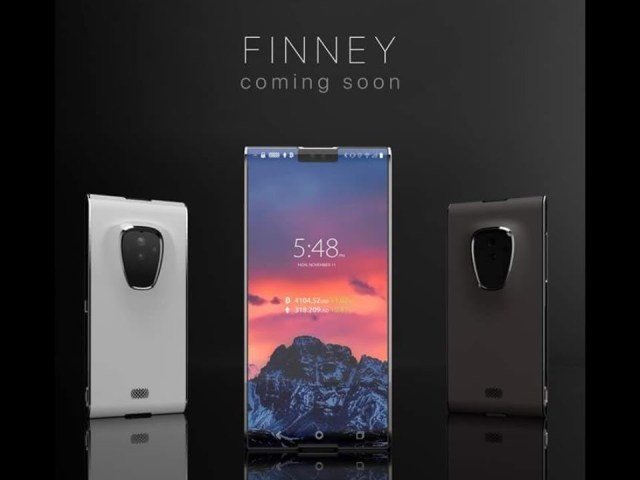 Here's why you should be excited about 'blockchain phones'