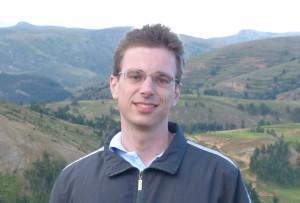 Stephan van Erp