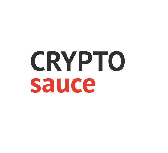 Crypto Sauce Logo
