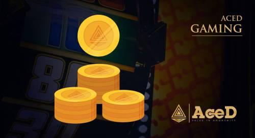Aced Gaming platform