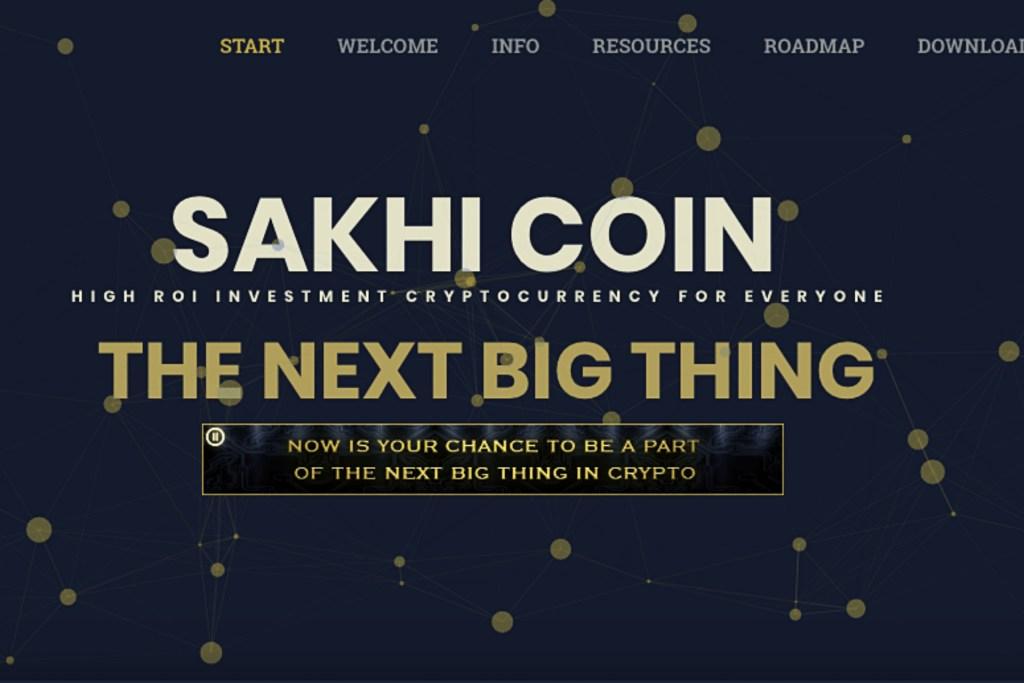 Sakhi Coin