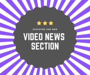 video news