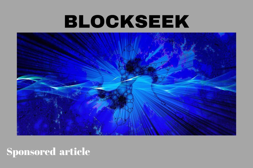 Blockseek hosting platform