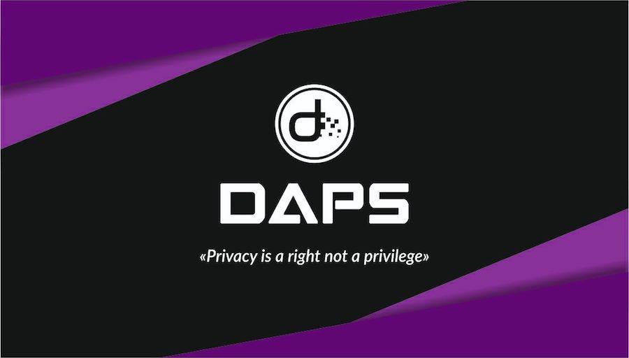 DAPS platform