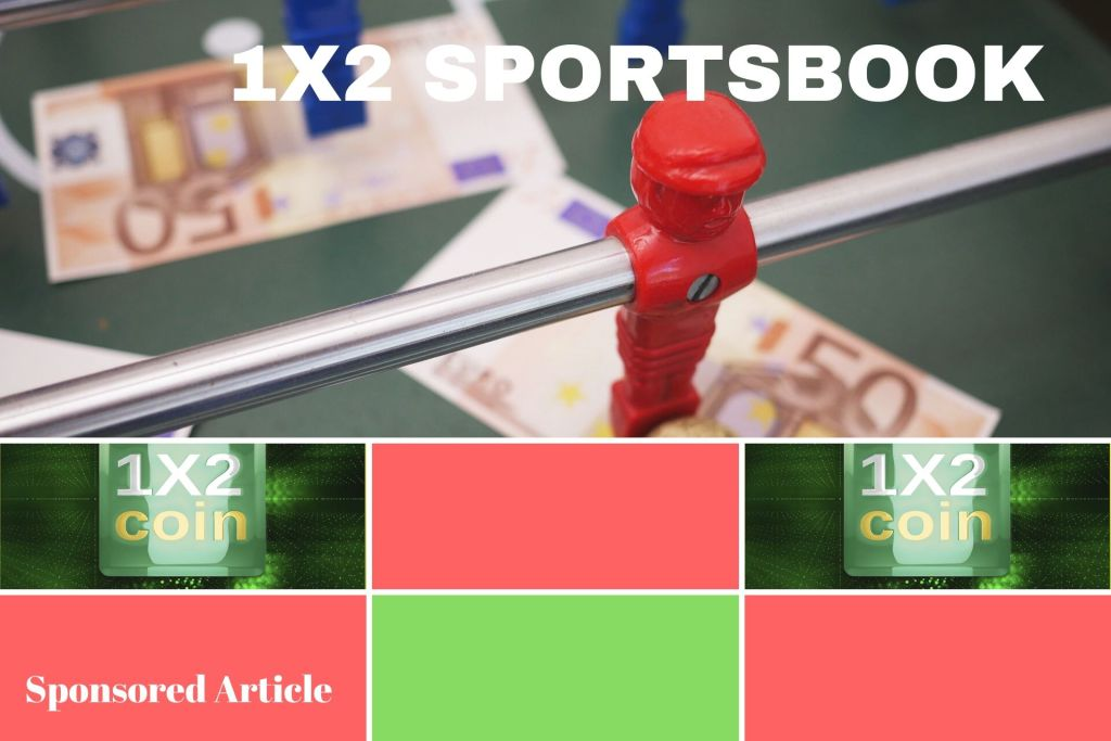 1x2 sportsbook