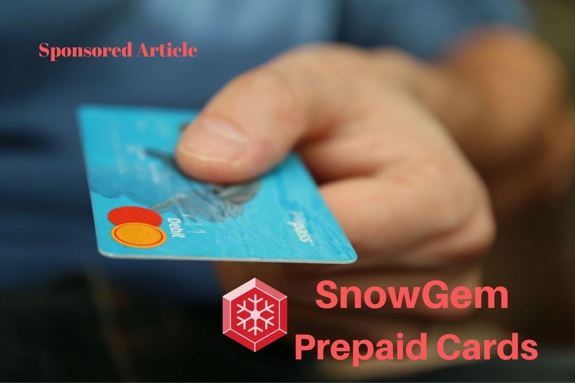 SnowGem card