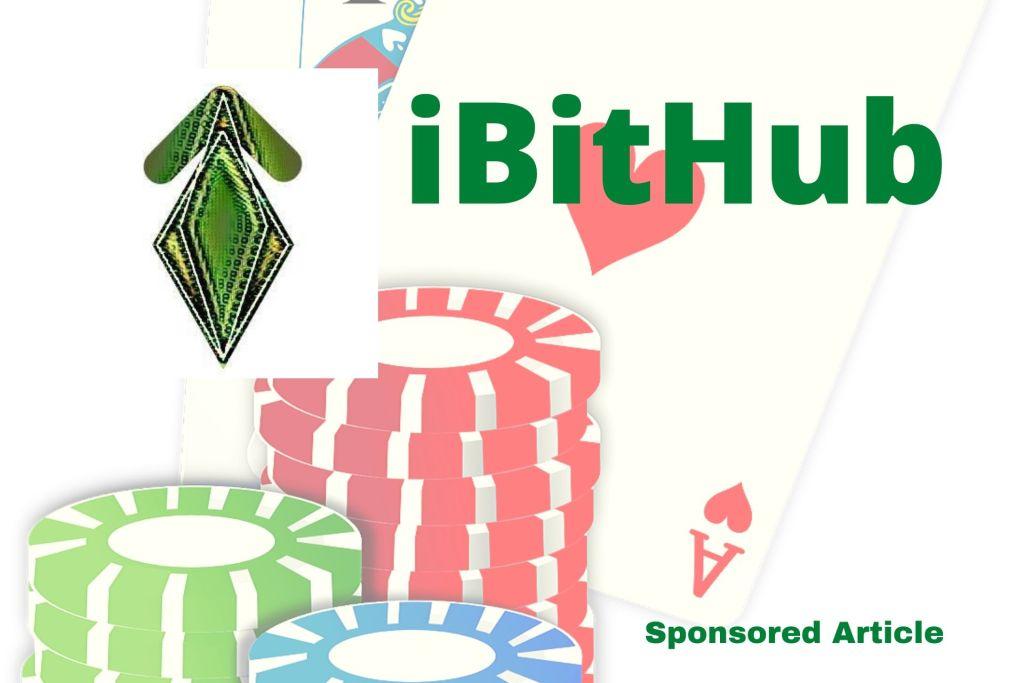 iBitHub