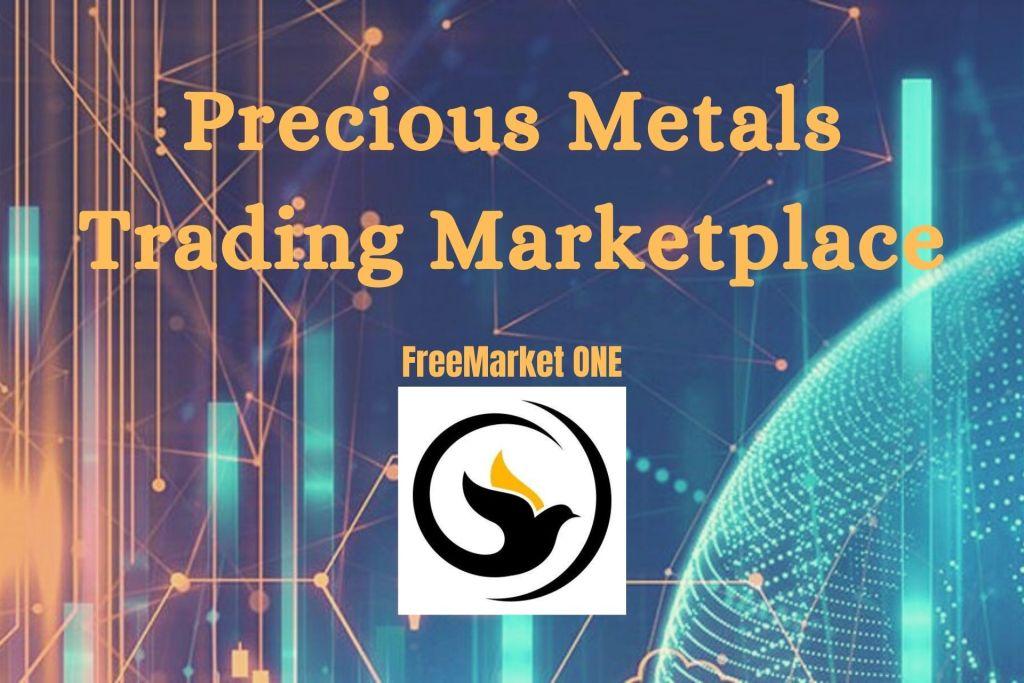 FreeMarket ONE