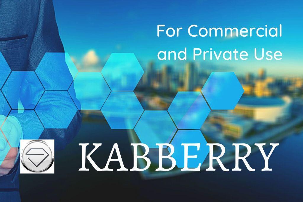 KABBERRY Platform