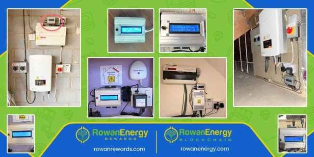 Rowan Energy