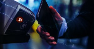 NFC and the Lightning Network Could Make Bitcoin Payments Practical Again