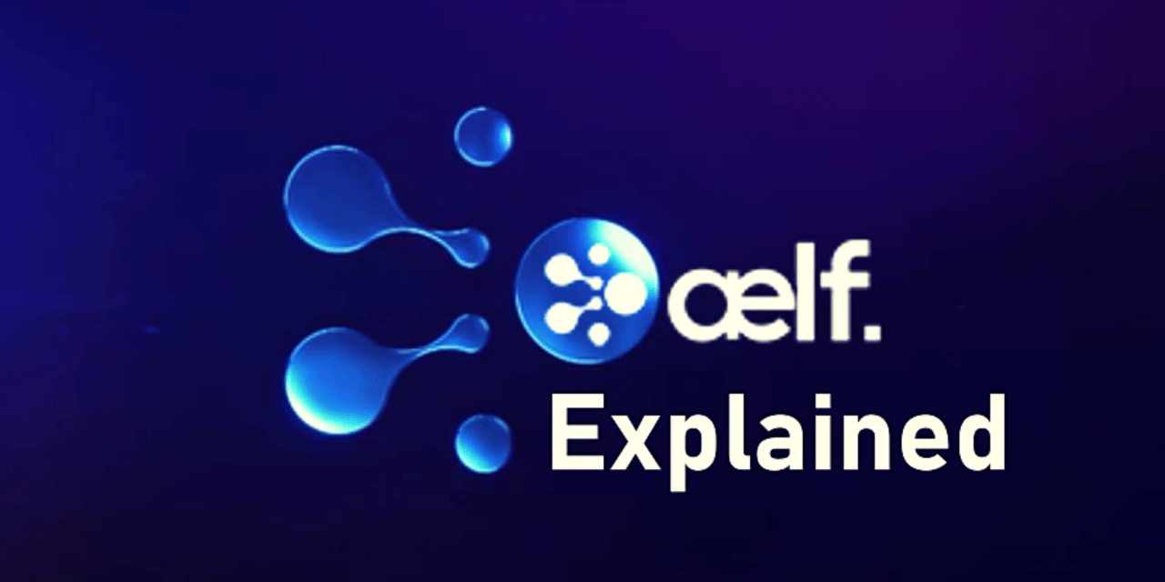 The Aelf (ELF) Project Explained in 7 Simple Steps