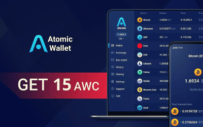 How to Earn Unlimited AWC Tokens in 2 Simple Ways