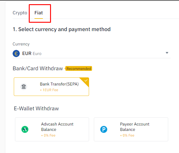 Cash Out Bitcoin Directly to Bank from Exchanges
