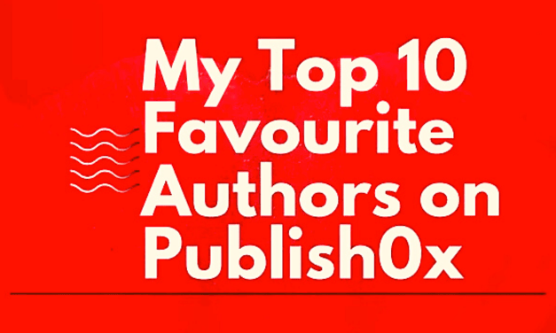 Top 10 Publish0x Authors You Should Know About
